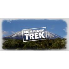Street Children in East Africa: Kilimanjaro 2014 - Anthony Woolmer
