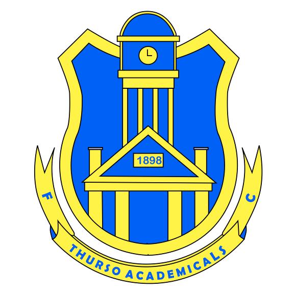 Thurso Academicals FC