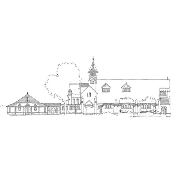 St Michael's Chiswick