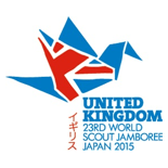 Wiltshire Jamboree Unit  Japan - 2015