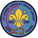 1st Kings Langley Scouts