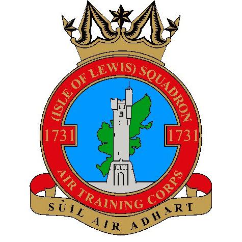 1731 Isle of Lewis SQN ATC