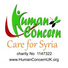 Human Concern: Syria