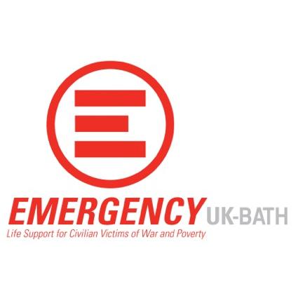 Emergency UK Bath