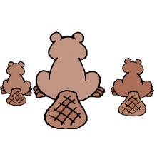 Little Beavers Play School - Langport