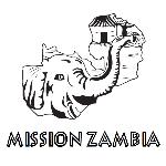 Mission Zambia 2014 - Bryony Archdeacon
