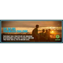 The Gurkha Welfare Trust - DAC Trailwalker 2014