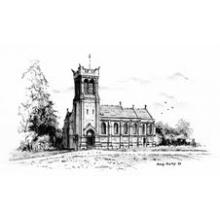 St Mary's Church Woburn