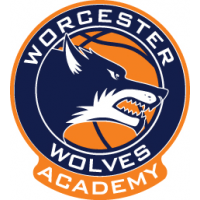 Worcester Wolves Basketball Academy