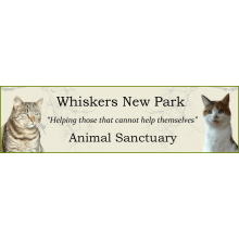 Whiskers New Park Animal Sanctuary