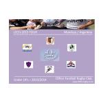 Clifton RFC - U14s - 2015 Rugby Tour (Argentina)