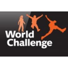 World Challenge Thailand 2015 - Hannah Ritchie