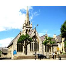 St Thomas of Canterbury - Fulham