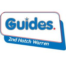 Girlguiding SWE - 2nd Hatch Warren Guides