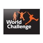 World Challenge Ecuador (Galapagos) 2015 - Darby Isaac-Upton