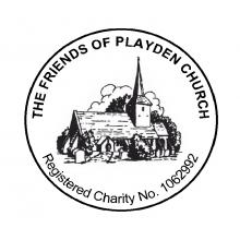 Friends of Playden Church