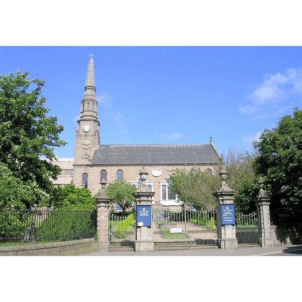 St Andrews Parish Church - Dundee