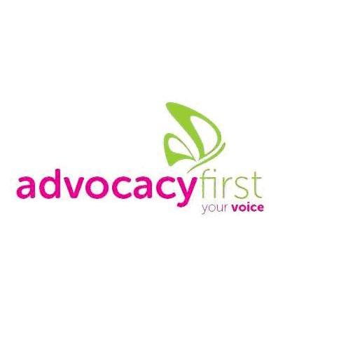 Advocacy First