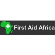 First Aid Africa 2014 - Tamsin White