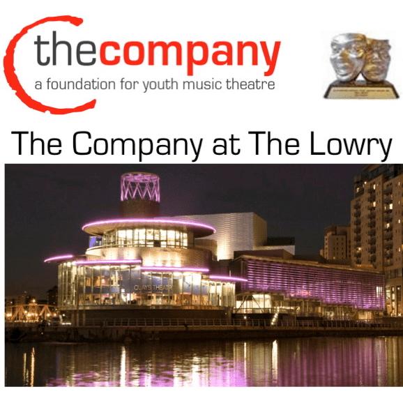 The Company Music Theatre
