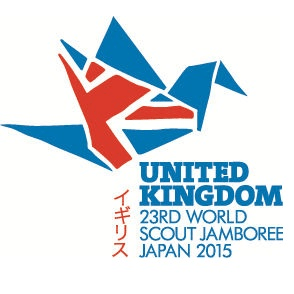 Somerset's World Scout Jamboree Unit Japan 2015