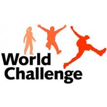 World Challenge Thailand 2014 - Lindsay Robertson