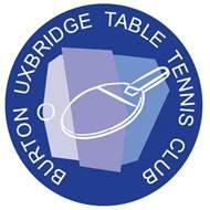 Burton Uxbridge Table Tennis Club