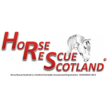 Horse Rescue Scotland