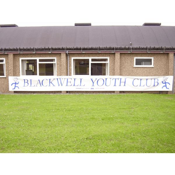 Blackwell Youth Club