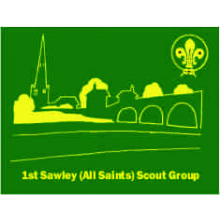 1st Sawley Scout Group