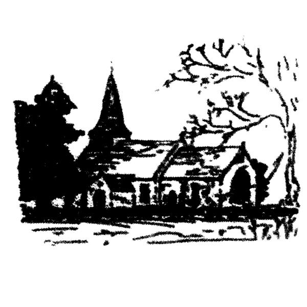 St Giles Church - Tockenham