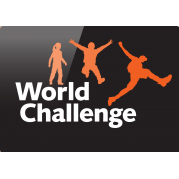 World Challenge Morocco 2014 - Zoe Wood