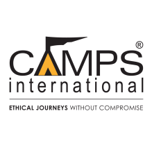 Camps International Borneo 2015 - Zain Ahmed