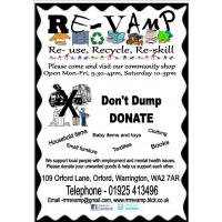 RRRRe-vamp