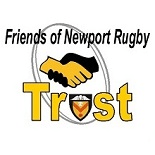 The Friends of Newport Rugby Trust cause logo