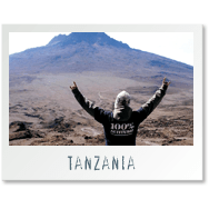 World Challenge: Tanzania 2015 - Mollie Tose