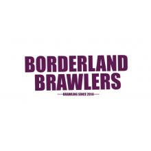 Borderland Brawlers Roller Derby