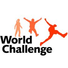 World Challenge Thailand & Cambodia 2015 WGS - Martha Adebambo