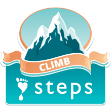 ClimbSteps - Paul Pounder