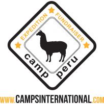 Camps International Peru 2015 - Rebecca Lawlor