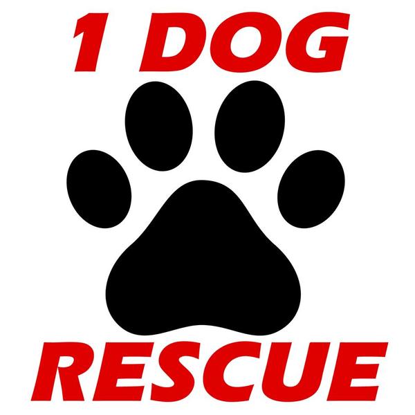 1 Dog Rescue