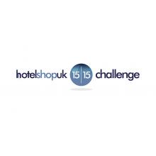 hotelshopuk 15/15 Challenge