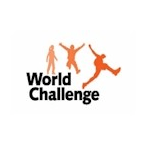 World Challenge India 2014 - Holly Gilmour