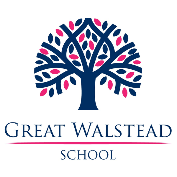 Friends of Great Walstead Association cause logo