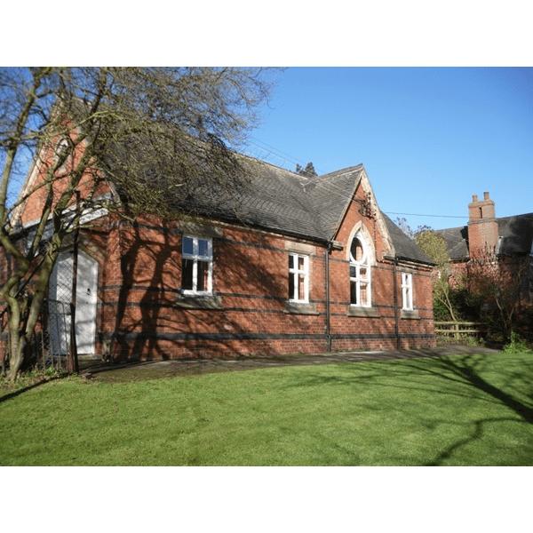 Sutton on the Hill Village Hall - Ashbourne