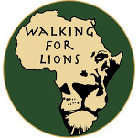 Walking For Lions