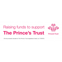 Pure Growth for The Prince's Trust