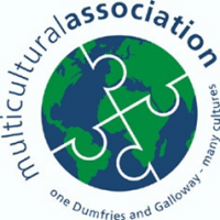 DGMA - Dumfries and Galloway Multicultural Association