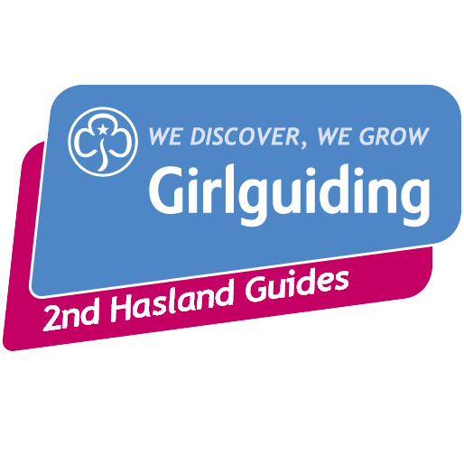 2nd Hasland Guides