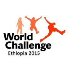 World Challenge Ethiopia 2015 - Chloe Warrener